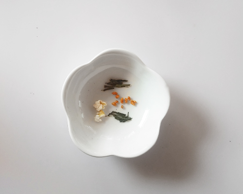 genmai cha tea