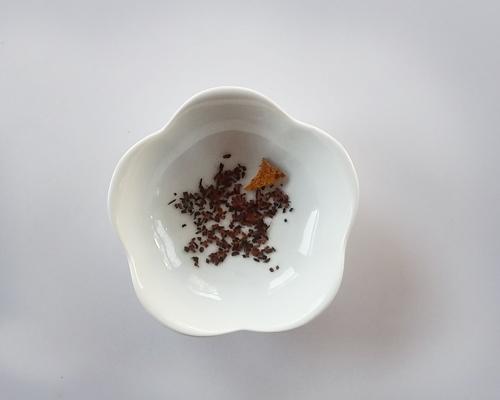 Tea-HoneybushOrange