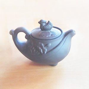 teapot-purpleClay